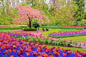 Spring Is a Welcome Season That Brings the Wonderful Holiday of Easter