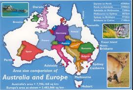 Europeans: Overcome the Obstacles and Visit Australia