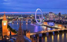 London Is One of the World's Great Cities