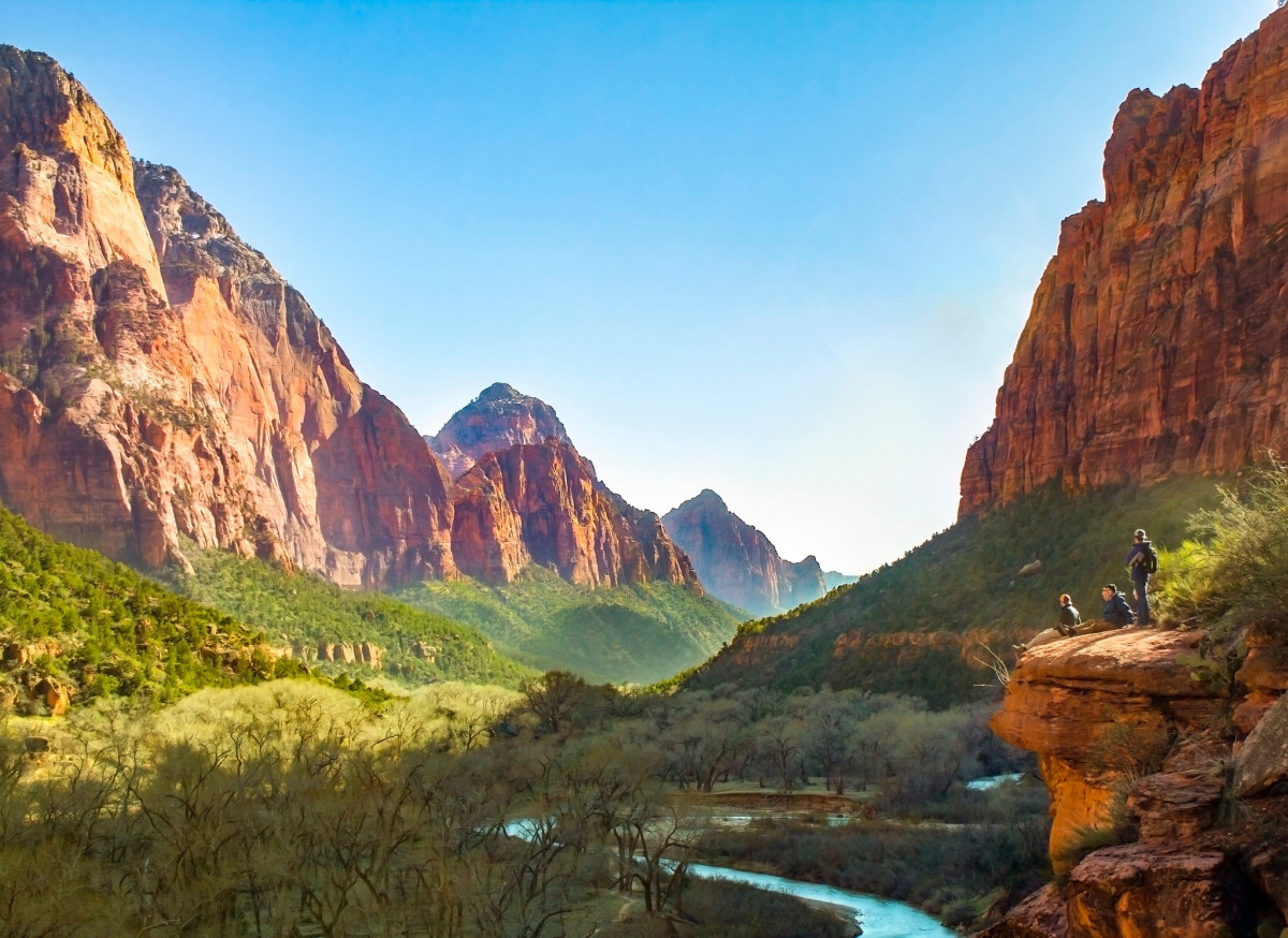 Top Things to Try at Zion National Park (If You've Been There Before)